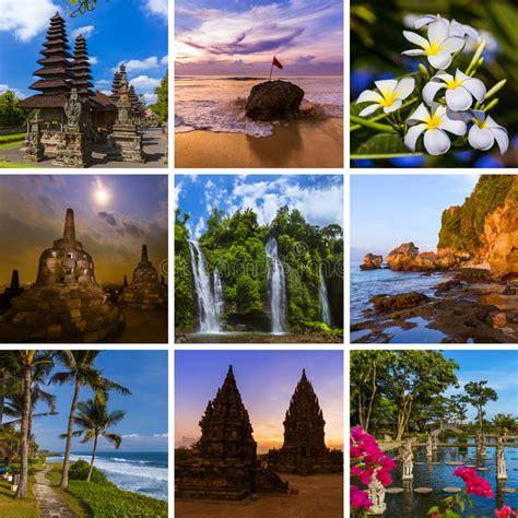 Collagen Indonesia collage de las im 225 genes viaje de bali indonesia mis