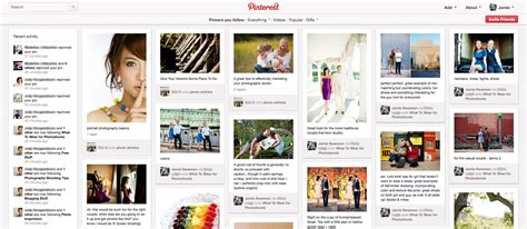 pinterest com the ultimate guide to pinterest for photographers by the modern tog