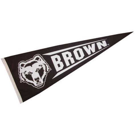 Flag Brown brown pennant your brown pennants source