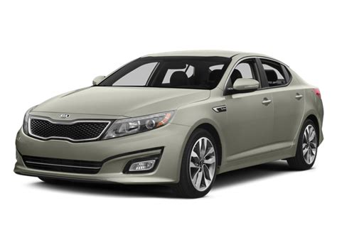 Kia Optima Trim Levels 2014 New 2014 Kia Optima Prices Nadaguides