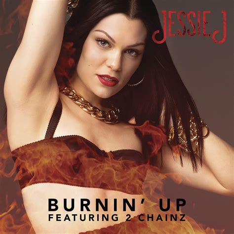 j up new song j burnin up ft 2 chainz that