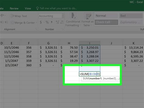 house loan calculation 3 ways to create a mortgage calculator with microsoft excel