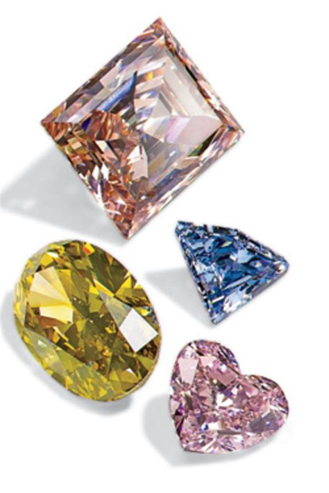colored diamonds colored diamonds an insider s guide departures