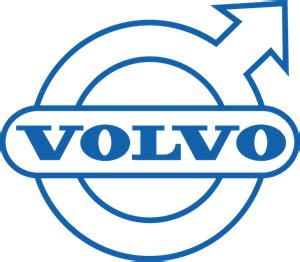 volvo logo transparent search volvo logo vectors free download