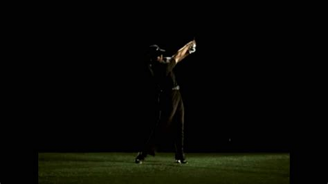tiger slow motion swing tiger woods best swing on the planet you decide youtube