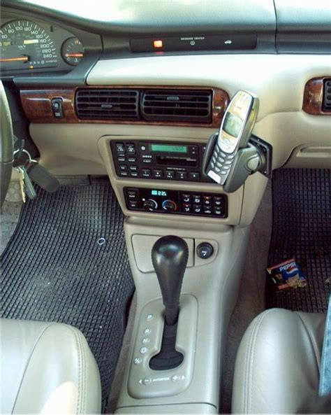 car manuals free online 1996 eagle vision interior lighting steinbakk 1996 eagle vision specs photos modification info at cardomain