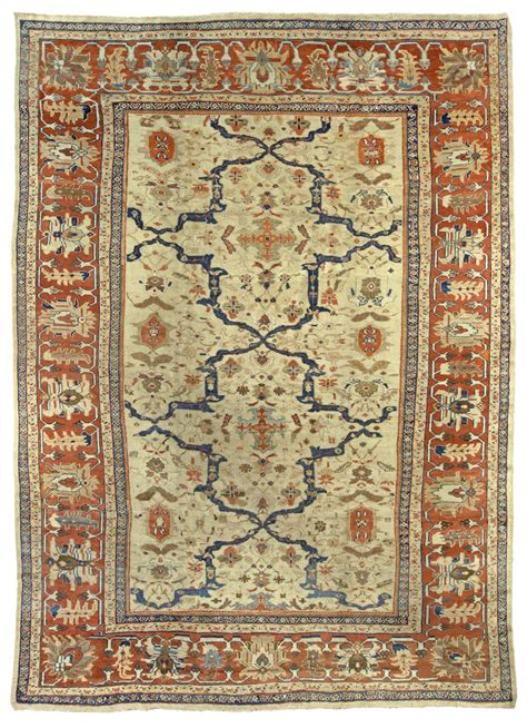 expensive rug antique carpets tell expensive tales by doris leslie blau