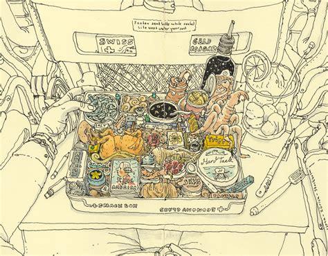 sketchbook pro v 3 7 2 mattias adolfsson
