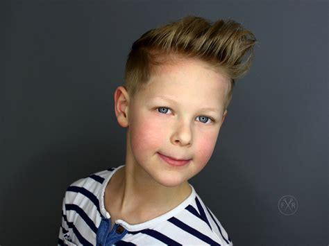 Kinder Haarschnitt by Luis Kurzhaarschnitt Vorher Nachher Haarstudio