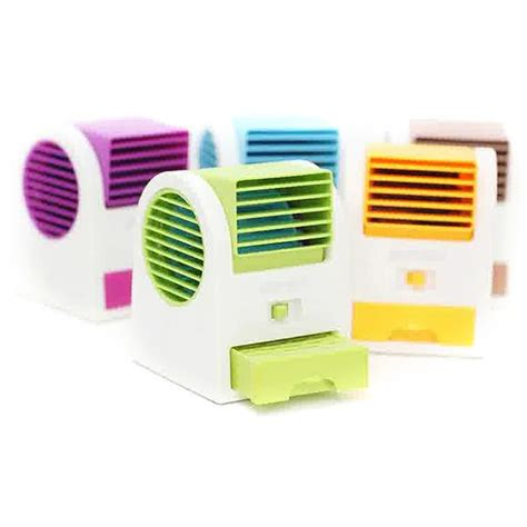 Ac Duduk ac duduk mini portable handy cooler fan kipas angin