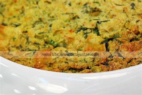 oktay usta yemek tarifleri resmi web sitesi wwwoktayustamc oktay usta ispanaklı kaşarlı k 246 fte tarifi oktay ustam