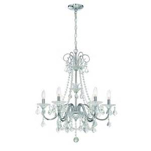 Chandelier Collections Home Decorators Collection 6 Light Chrome