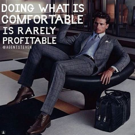 in investing what is comfortable is rarely profitable 50 highly motivational quotes to prepare you for any