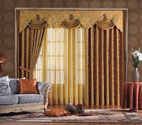sheer colored curtains living room curtains spice up your living room design