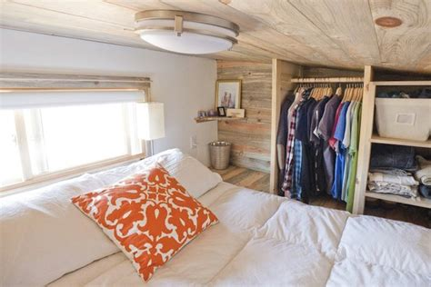 alek lisefki s tiny house is a luxurious eco friendly