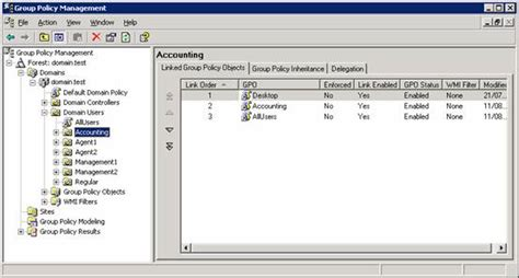 open policy management console policy management console gpmc techgenix