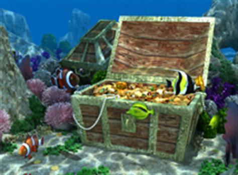 underwater life   screensavers