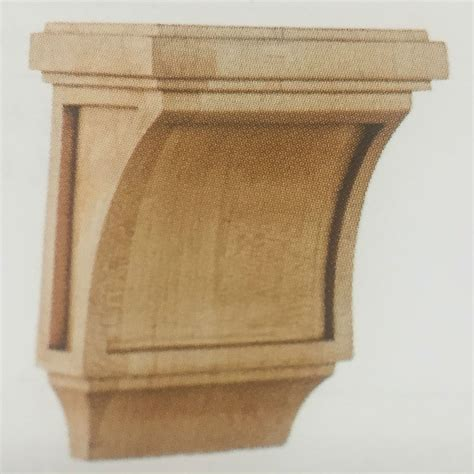 Mission Style Corbels Mission Style Micro Corbel Cor22 5 Free Shipping Available