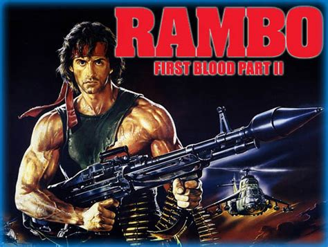 film online rambo 2 rambo first blood part ii 1985 movie review film essay
