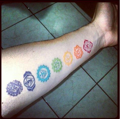 tattoo healing yoga great chakra tattoos panacea cafe cool tattoos