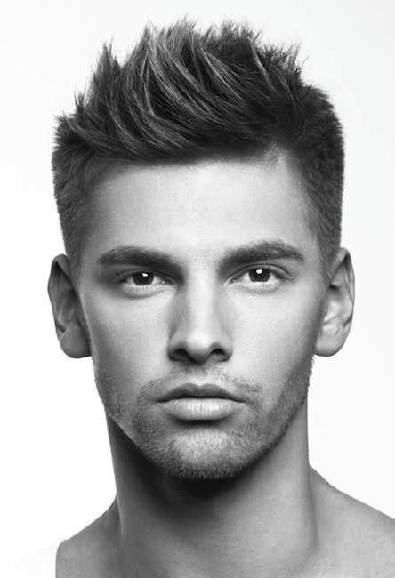 spiked combover top 22 comb over hairstyles for men