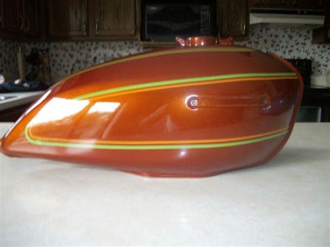 Tank Cover Tutup Bensin Sx 4 Sporty Chrome Jsl Sx4tcstch find flush 3 4 gallon gas tank 1995 2003 harley sportster xl 883 1200 bobber custom motorcycle