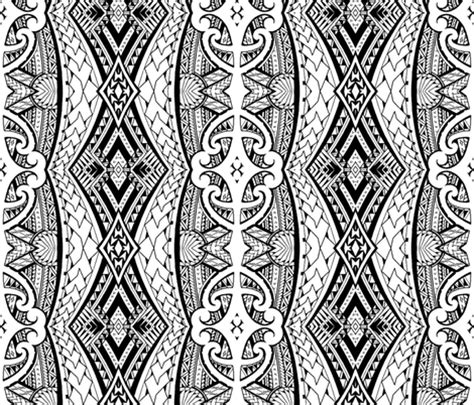 island tribal 28 designs by flyingfish