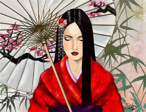 imagenes de caricaturas japonesas y chinas geisha fotoblog de bea