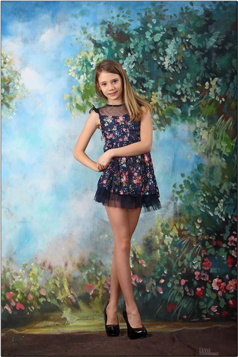 teen model tv elona teen model tv elona elona model flowermini teenmodeling tv 136 postimage org