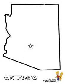 arizona map outline free map of each state alabama maryland state maps