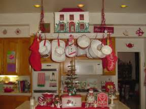 Vintage Kitchen Decor by Design Classic Interior 2012 Kitchen Decor On Christmas
