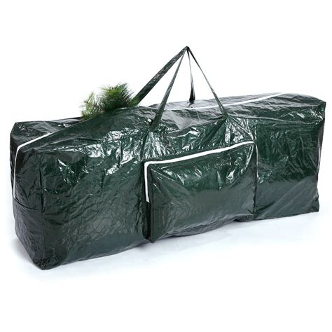 christmas tree xmas tree storage bag 120cm x 33cm x 48cm