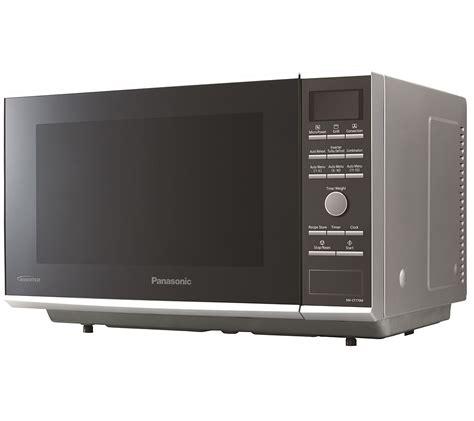 Microwave Convection Panasonic panasonic nns740baw setup manual 36 pages size