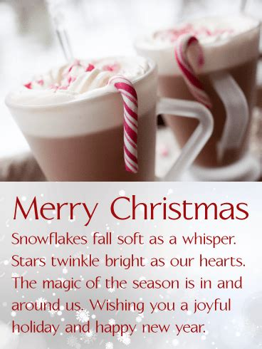 yummy hot chocolate christmas card birthday greeting cards  davia