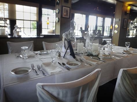 The River Room by River Room The Yardley Inn