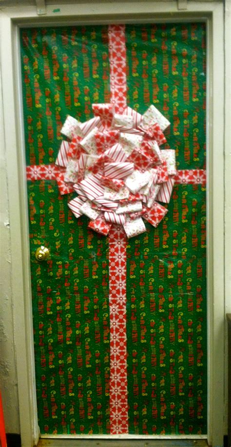 i decorated my classroom door girl scouts pinterest