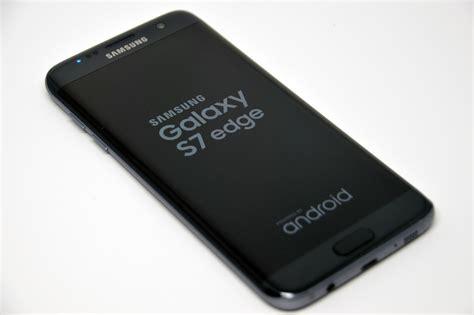 Samsung S7 Edge Ori Copotan Non Test test du samsung galaxy s7 edge