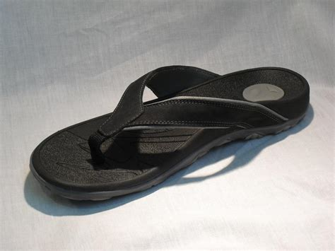 Comfortable Mens Flip Flops by Orthaheel Bryce Most Comfortable Orthotic Flip Flops For