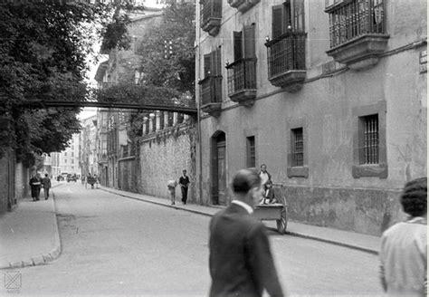 fotos antiguas vitoria archivo municipal foto el puente de siervas de jes 250 s que fue derribado por