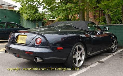 Aston Martin Db Ar1 by Aston Martin Db Ar1