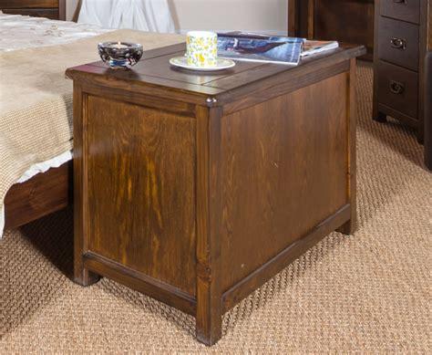 wooden ottoman nepal dark wooden ottoman