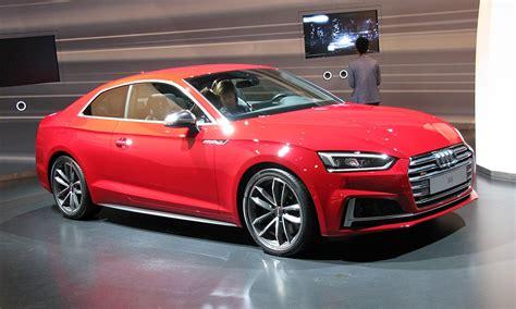 S5 Audi audi s5