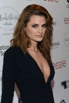 collette stenger actress stana katic quantum of solace played corrine veneau