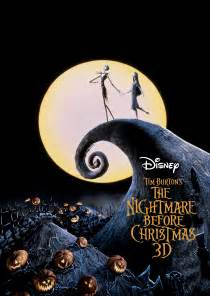 The nightmare before christmas wallpapers pics