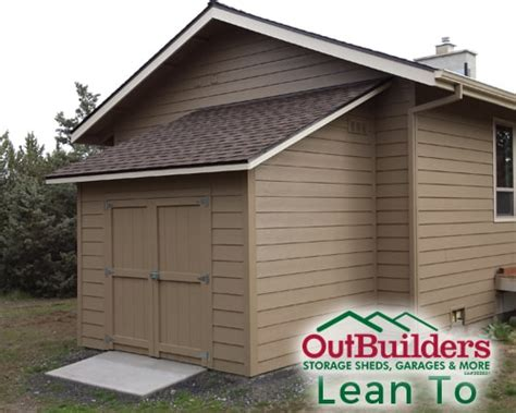 Shed Additions by Backyard Storage Sheds Outbuilders