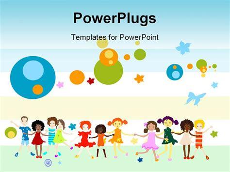 Free Kids Powerpoint Templates Kids Powerpoint Templates Powerpoint Template Colorful Crayons In Free Children Powerpoint Templates