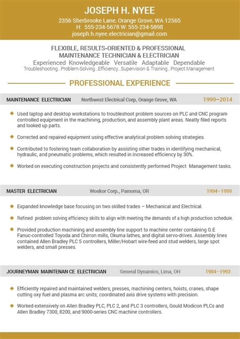 current resume format trends current resume styles template learnhowtoloseweight net