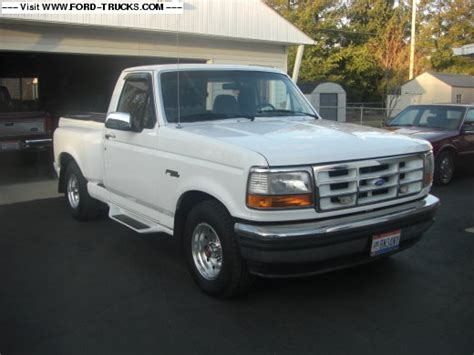1994 ford f150 flareside 4x4 for sale html autos post