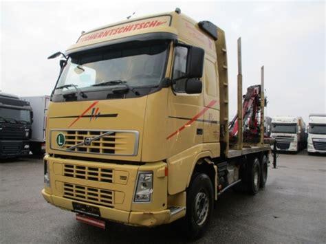 Sale Kran Tembok Toto T 26 13 volvo fh 13 480 6x4 holztransporter mit penz 10z kran bj 2010 timber transport from austria for