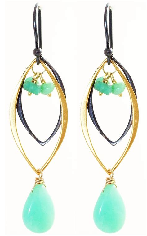 100 Chrysoprase Chalcedony Gemstone 100 best images about chrysoprase chalcedony gemstones jewelry on gemstones